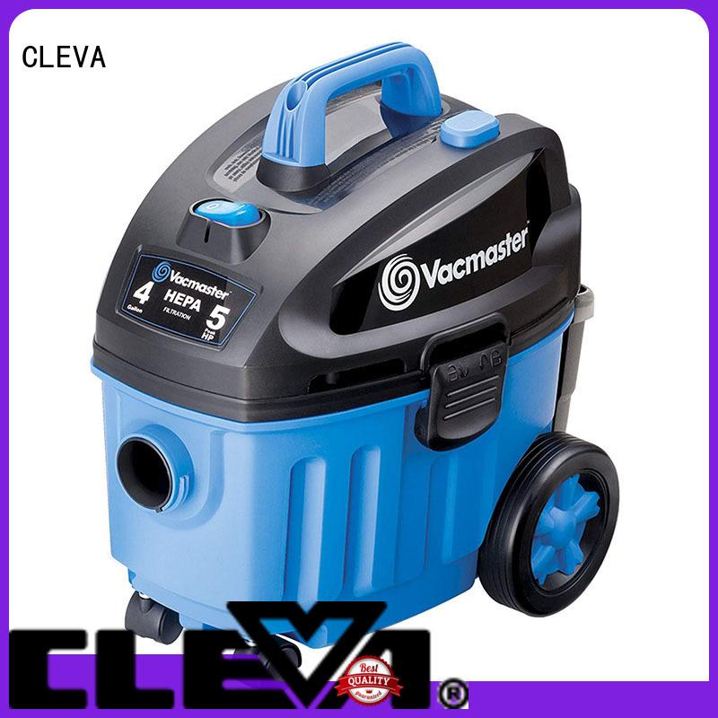 CLEVA bagless vacmaster ash vacuum series for home