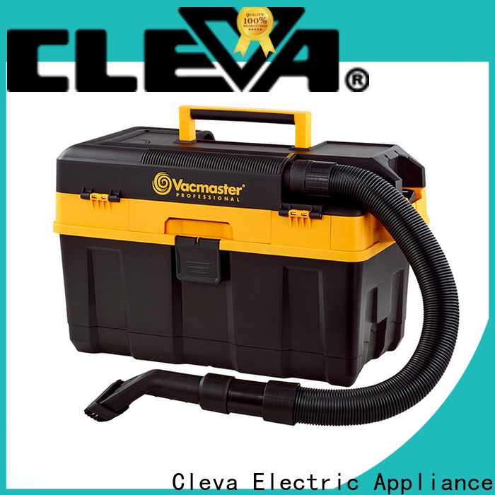 CLEVA vacmaster ash vacuum series for home