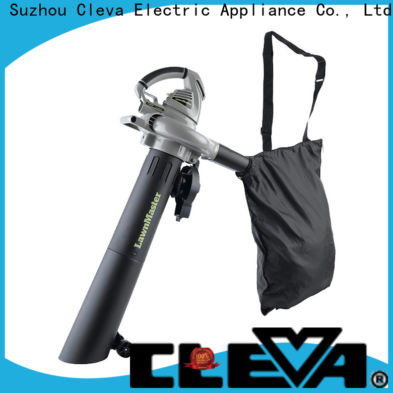 CLEVA lawn mower brand factory direct supply for business