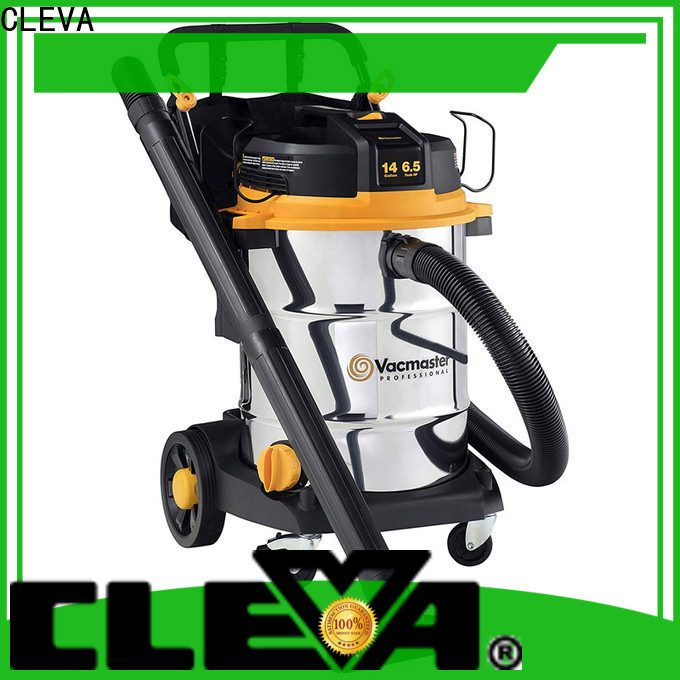 CLEVA compact wet and dry vacuum cleaner for carpet manufacturer for cleaning