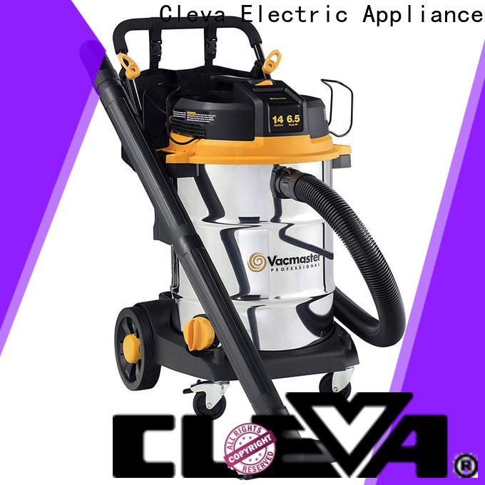 CLEVA cordless vacmaster wet dry vac manufacturer for comercial