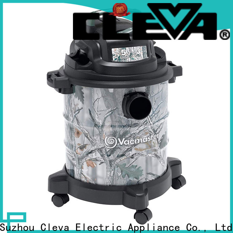 CLEVA upright vacmaster ash vacuum company for home
