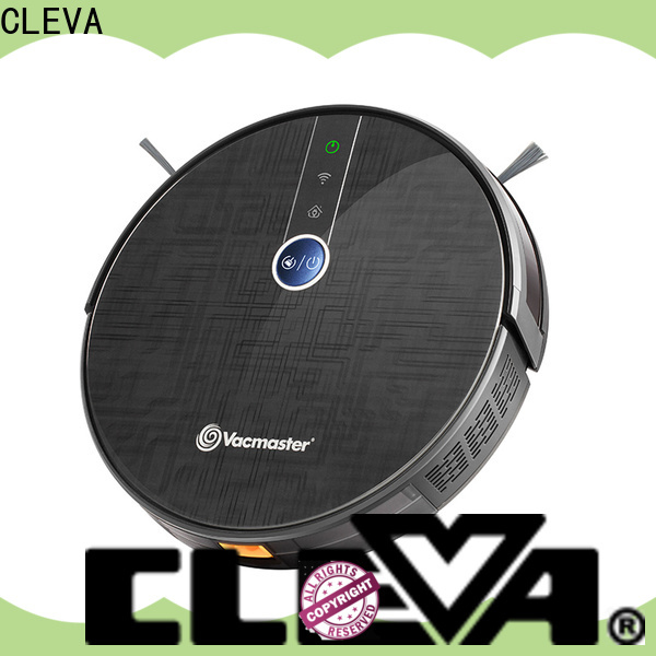 CLEVA promotional best automatic vacuum cleaner supply for promotion