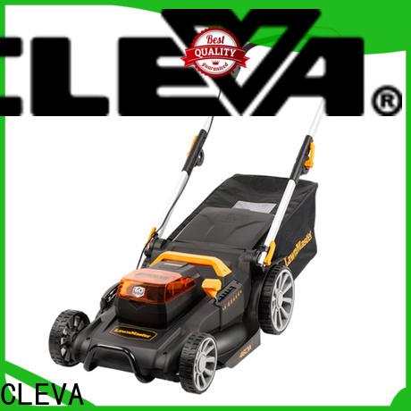 CLEVA hot-sale garden lawn mower supplier bulk buy