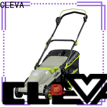 electric best rotary lawn mower factory direct supply for cleaning