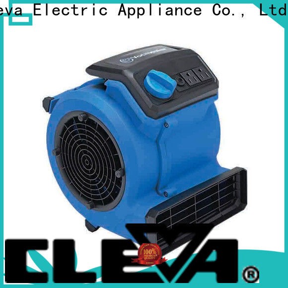 CLEVA cost-effective electric air mover with good price bulk production