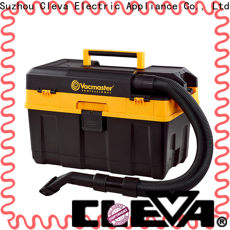 CLEVA low-cost best cordless handheld vacuum suppliers for sale