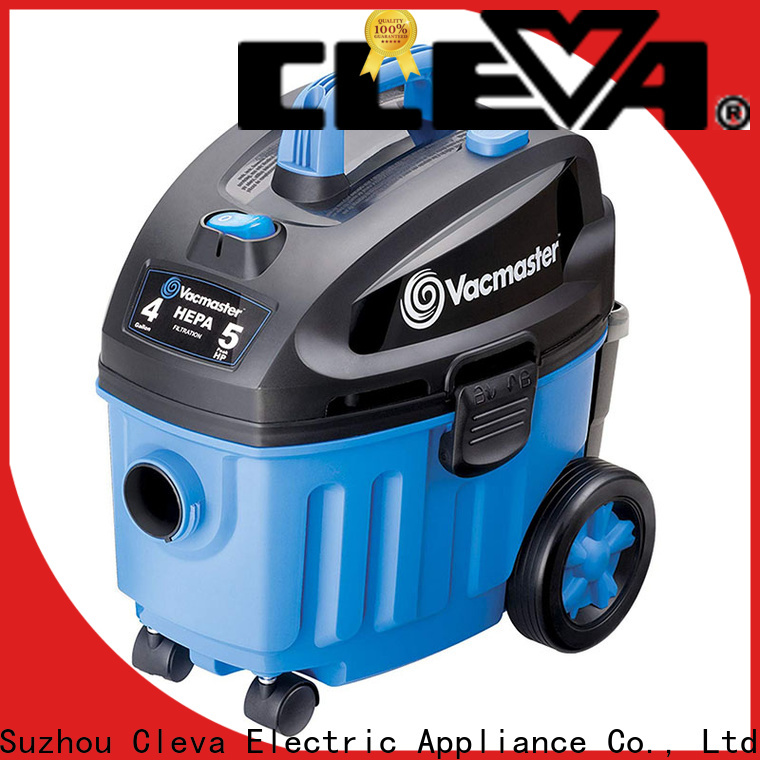 CLEVA professional top rated vacuum cleaners factory direct supply for cleaning