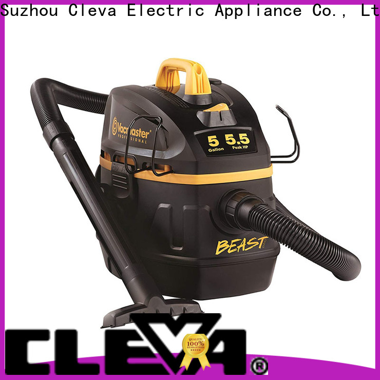 CLEVA top rated wet dry vac supplier for floor