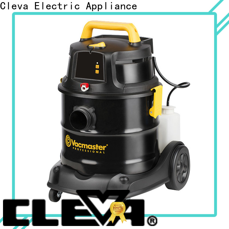 CLEVA cost-effective vacuum cleaner with water spray series for promotion