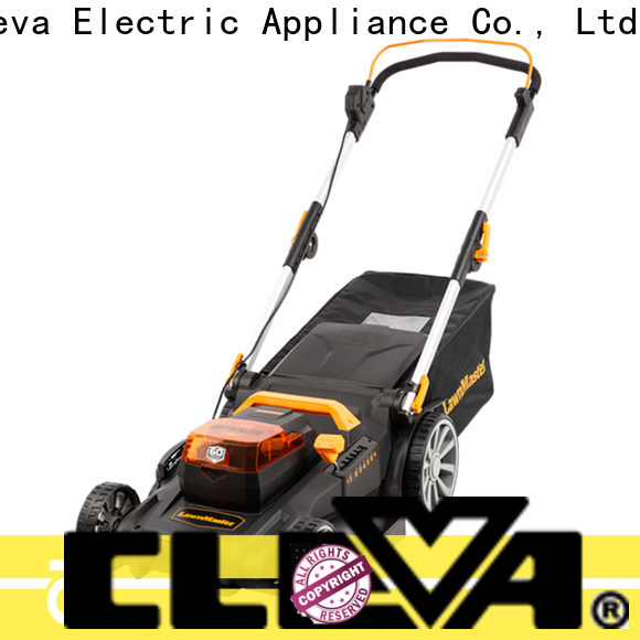 CLEVA lawn mower brand factory for home