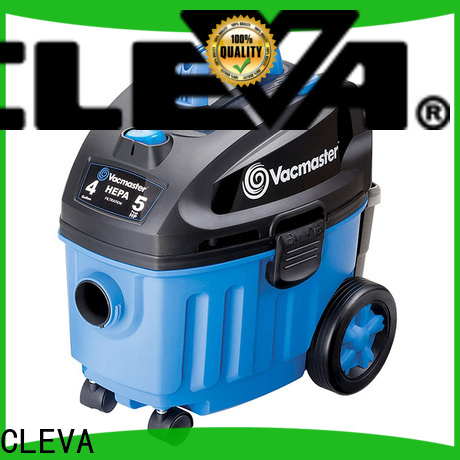 CLEVA vacmaster wet dry vac China factory for home