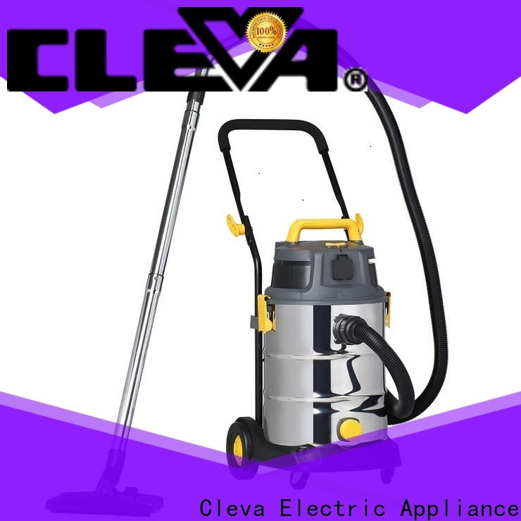 CLEVA low-cost commercial dust extractor supplier on sale