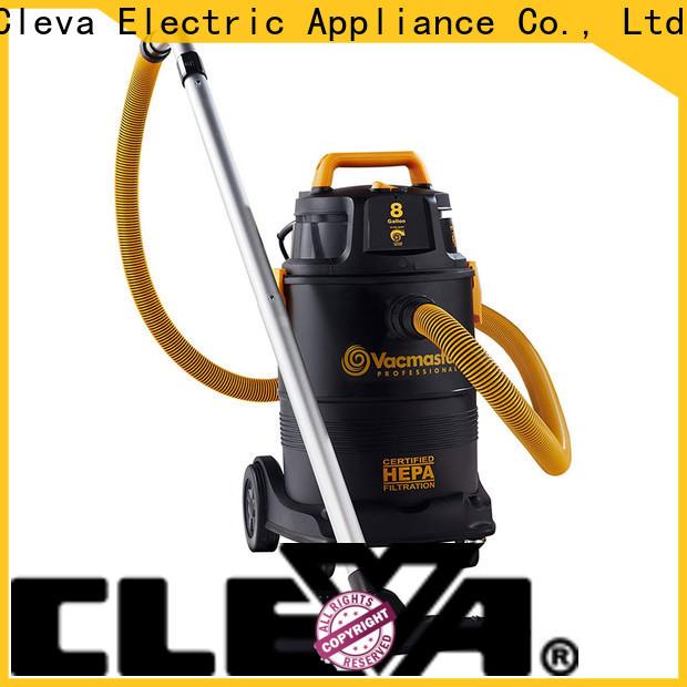 CLEVA auto best wet dry vacuum cleaner supplier for floor