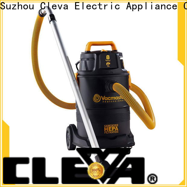 CLEVA vacmaster ash vacuum for comercial