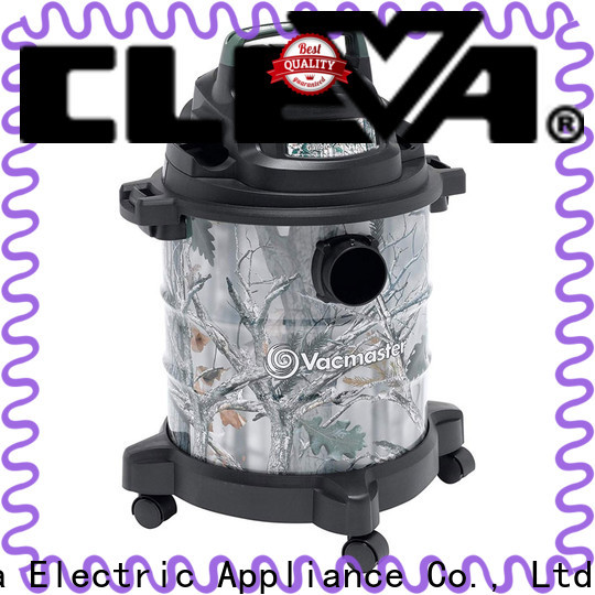 CLEVA detachable wet dry vac for carpet factory direct supply for cleaning