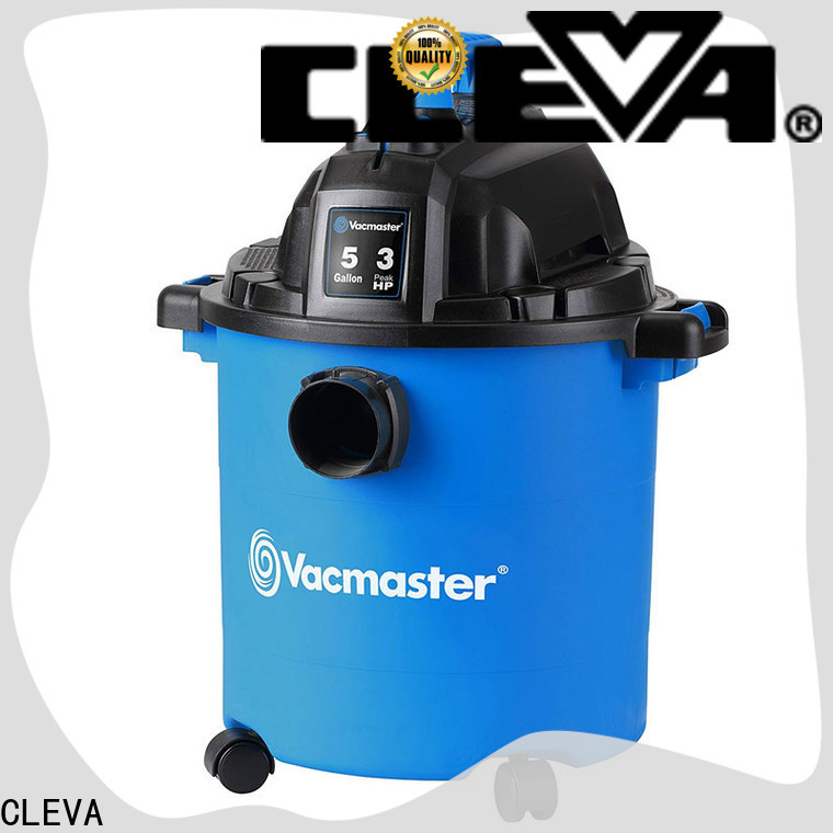 CLEVA wet/dry wet dry auto vacuum supplier for cleaning
