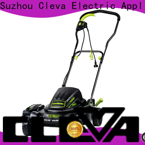 electric professional lawn mower wholesale for home