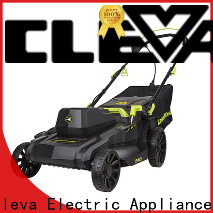 CLEVA lawnmaster professional lawn mower manufacturer for floor