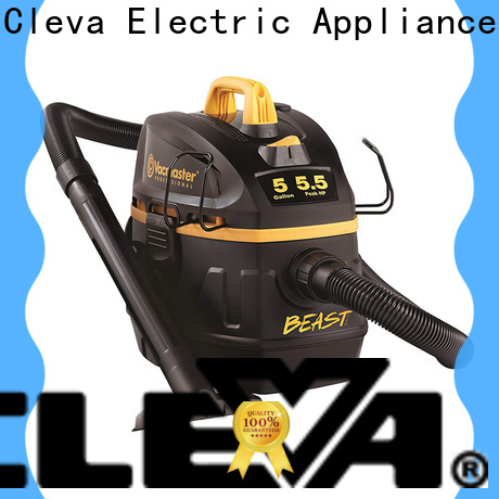 CLEVA wet dry vac for carpet factory direct supply for home