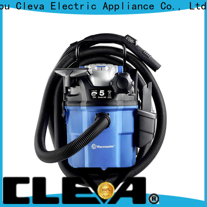 CLEVA floor vacmaster ash vacuum supplier for garden