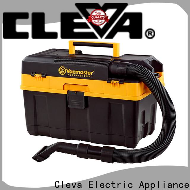 CLEVA vacmaster wet dry vac series for home