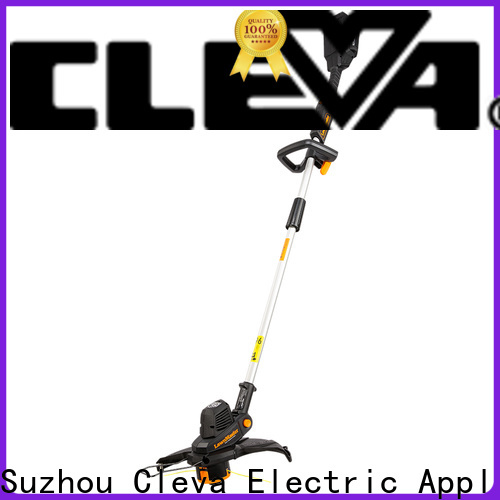 CLEVA practical lawn mower brand factory direct supply for comercial