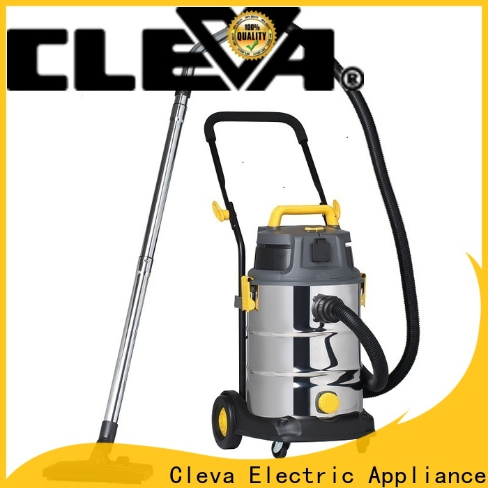 CLEVA best dust extractor vacuum from China bulk buy