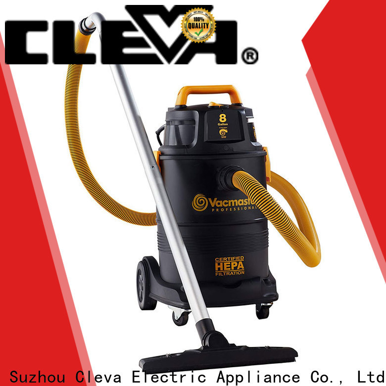 CLEVA detachable portable vacuum cleaner supplier for cleaning