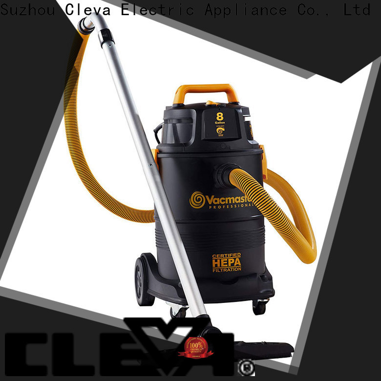 CLEVA vacmaster wet dry vac company for floor