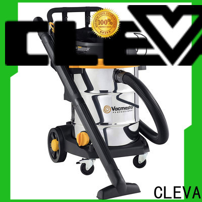 CLEVA vacmaster ash vacuum China factory for floor