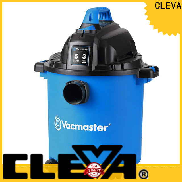 CLEVA cheap wet dry vac manufacturer for cleaning