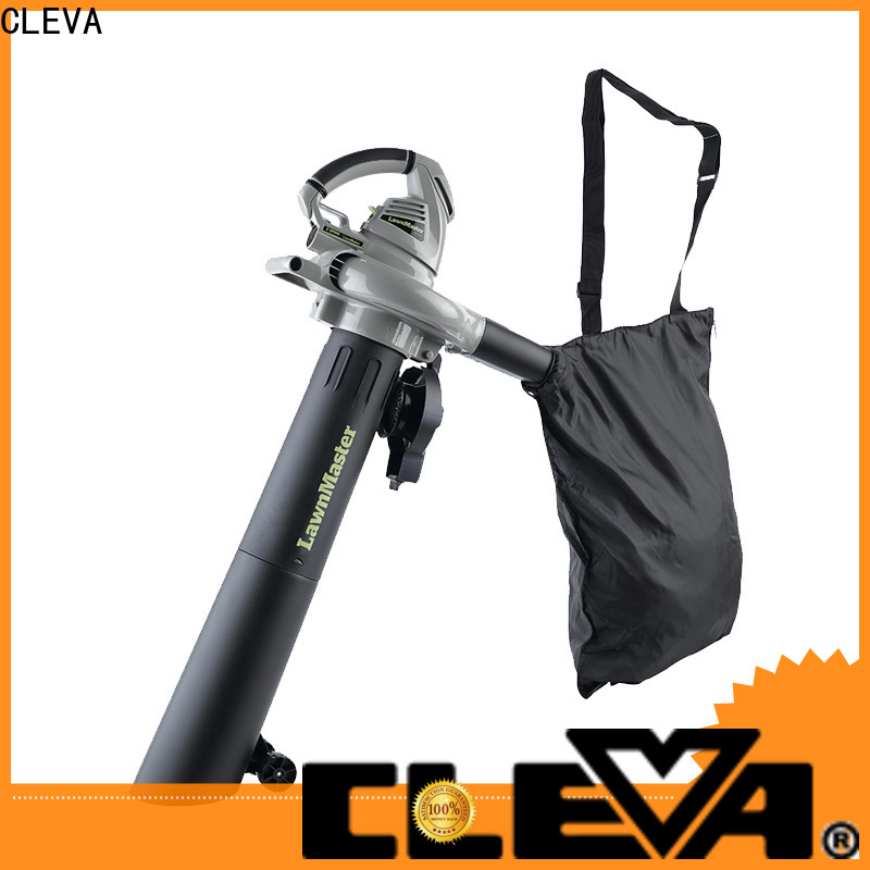 CLEVA cost-effective cordless electric leaf blower with good price bulk buy