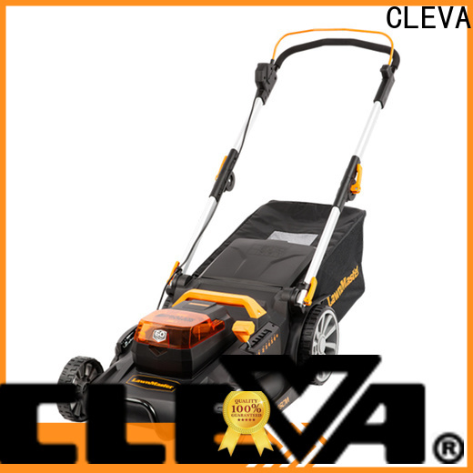 CLEVA top selling best grass trimmer for home use factory direct supply for sale
