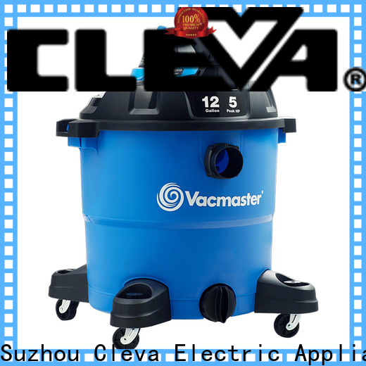 CLEVA remote control wet and dry cleaner supplier for cleaning