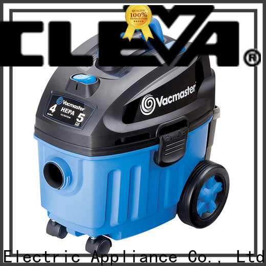 CLEVA detachable compact wet dry vac supplier for floor