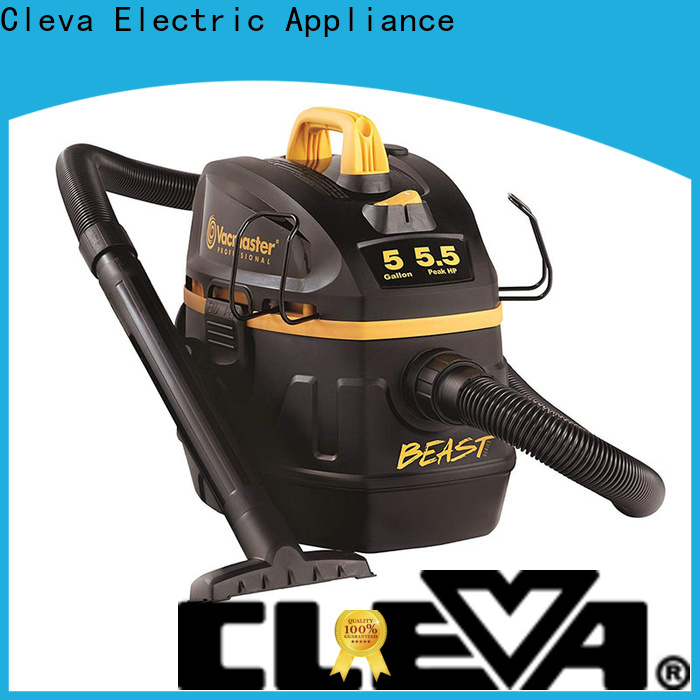 CLEVA wet and dry cleaner manufacturer for floor