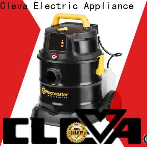 CLEVA best wet vacuum cleaner for carpet from China for sale