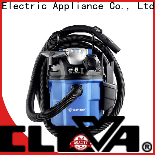 CLEVA detachable wet dry vac for carpet manufacturer for cleaning