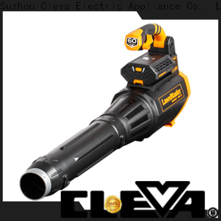 CLEVA best price best lawn mower brands manufacturer for comercial