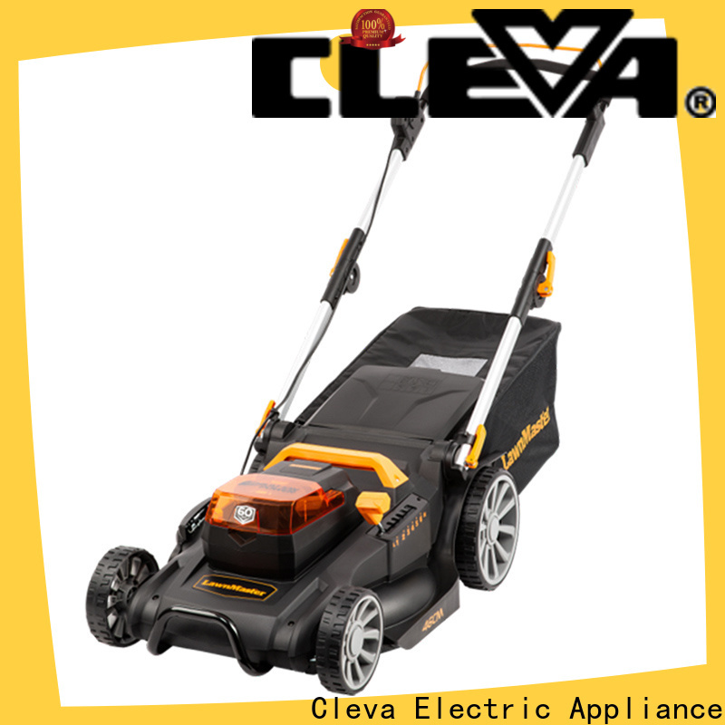 CLEVA lawn mower brand company for business