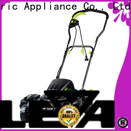 CLEVA certificated lawn mower brand series for home