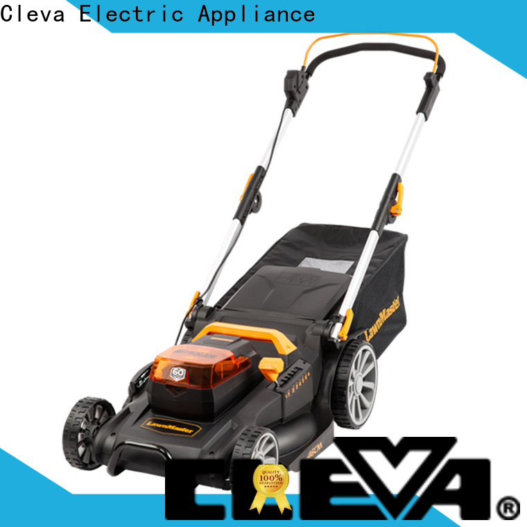 CLEVA long lasting best lightweight grass trimmer with good price