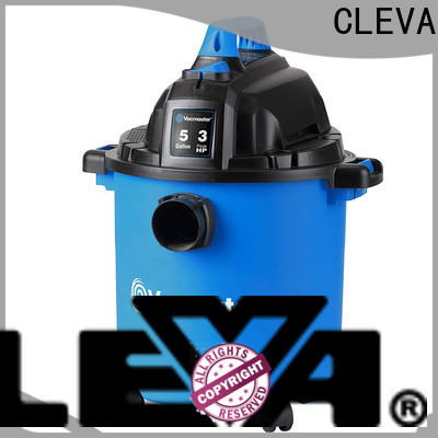CLEVA compact wet dry auto vacuum supplier for cleaning