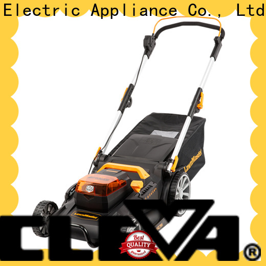 CLEVA best lightweight grass trimmer with good price on sale