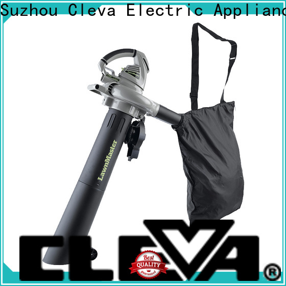 CLEVA practical most powerful electric leaf blower supply for sale