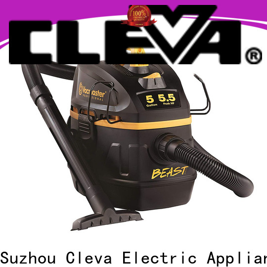 CLEVA cheap wet dry vac factory direct supply for home