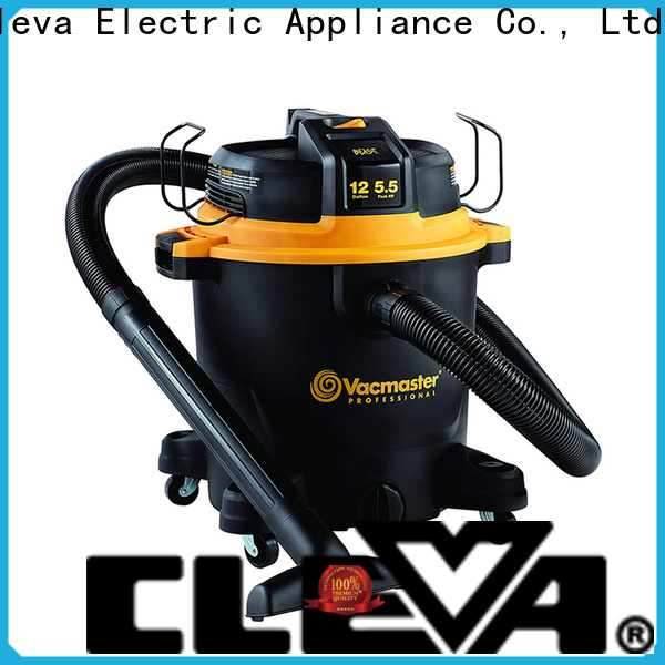 CLEVA detachable compact wet dry vac factory direct supply for home